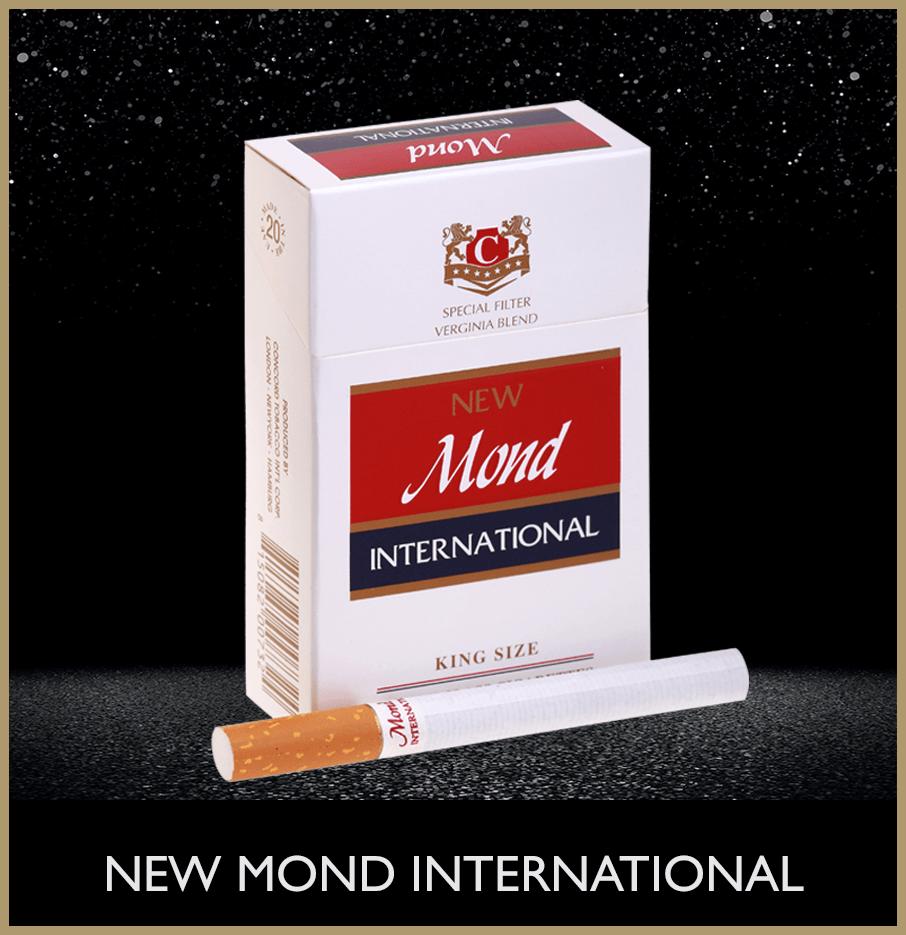 MOND INTERNATIONAL